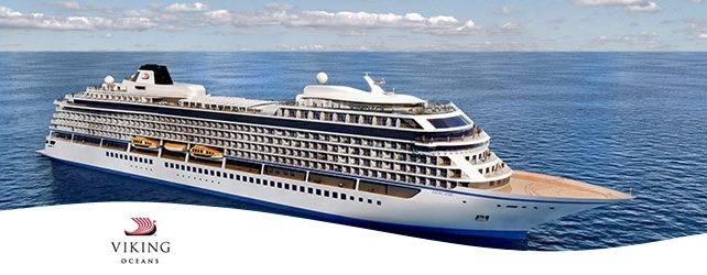 Le Viking Star un concentré de luxe débarque en Guadeloupe